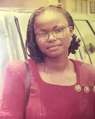 Iyabo Ojo throwback photos