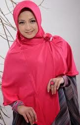 Cara Memakai Hijab Sar'i