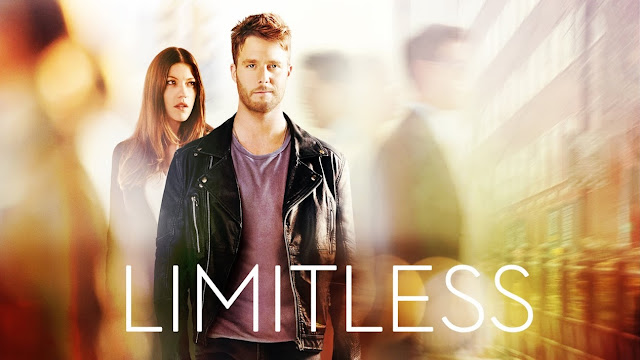 limitless serie