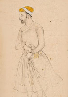 Arkali Khan, Son of Jalal-ud-din Khilji