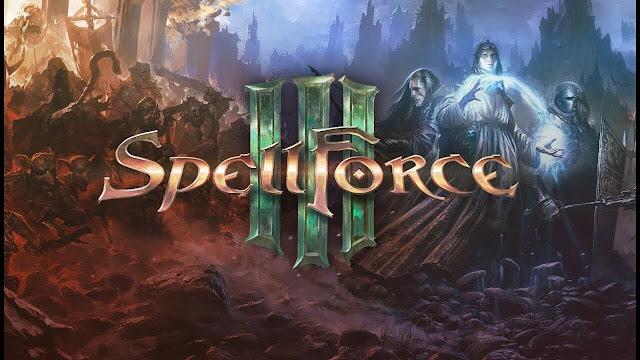 Link Download Game SpellForce 3 (SpellForce 3 Free Download)