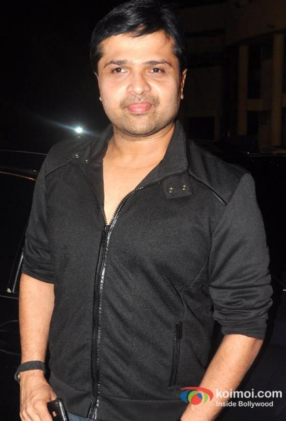 Himesh Reshammiya In Karz All About Bolly...