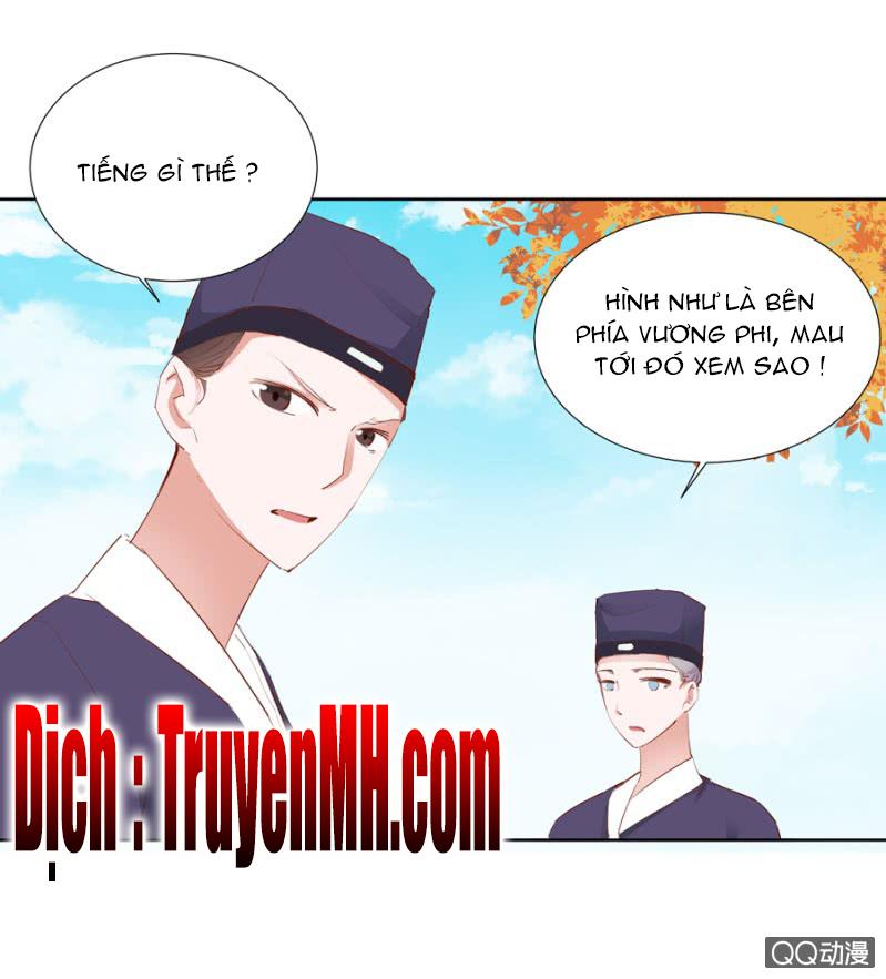Solo Đi Vương Gia chap 4 - Trang 23