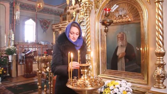 «МОЯ СВЯТІСТЬ». Православна молодь з Ківерець презентувала фільм