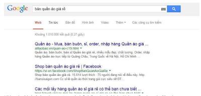 SEO fanpage facebook hiệu quả với cách đưa fanpage