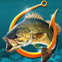 Tải Game Fishing Hook Bass Tournament Hack Full Tiền Vàng Cho Android