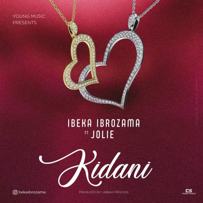 Download Audio   Beka Ibrozama ft Jolie - Kidani