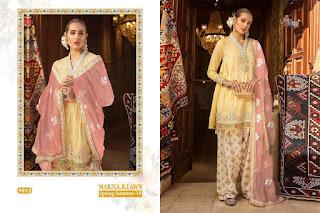 Shree Fab Maria b lawn spring Summer 19 nx Pakistani Suits