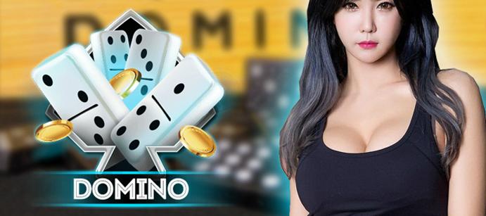 Image result for domino qq uang asli