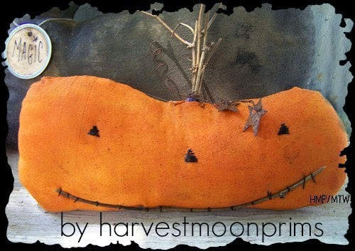 By Your Hands: Jacquie's Up-Cycle Nation: Old Farmhouse Gathering Halloween