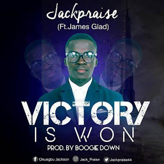 JackPraise - Victory Is Won