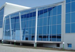 Алюминиевые светопрозрачные конструкции Волгоград