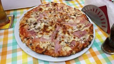 Pizzeria Vicenti Lublin