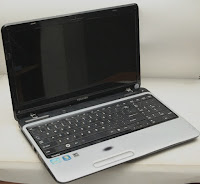 Laptop Toshiba Satellite L755 ( 2nd )