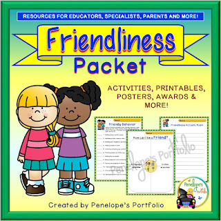 https://www.teacherspayteachers.com/Product/Friendliness-Packet-Friendship-Character-Education-2017019