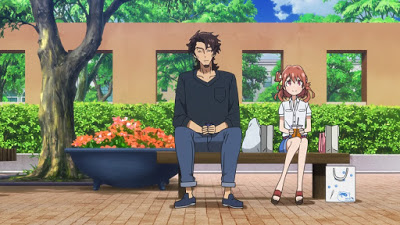 Soushin Shoujo Matoi Episode 09 Subtitle Indonesia