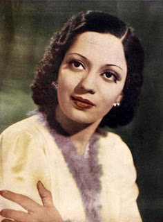 Leela Chitnis in Better Half 1940