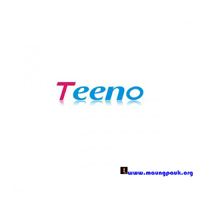 Teeno T600 touch Fixed Firmware