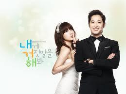 LIE TO ME Korean Drama Episode 1-16