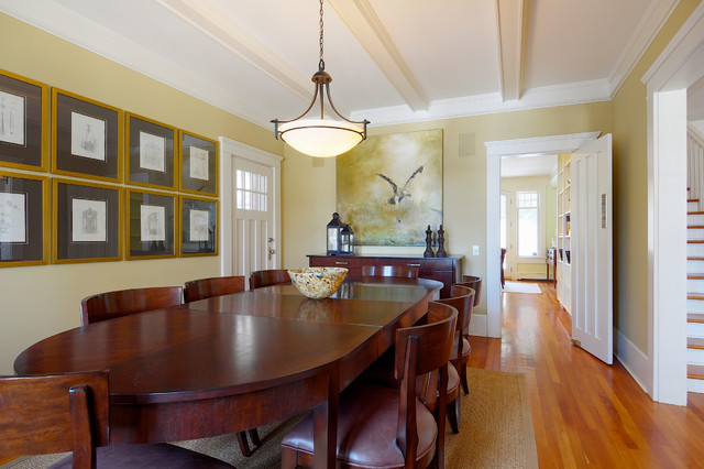 Simple Decoration With Houzz Dining Room Ideas
