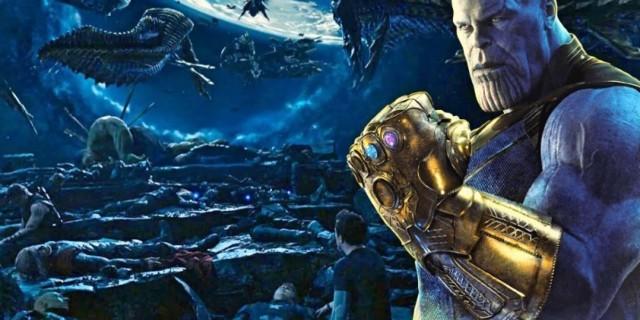 Elizabeth Olsen cree que la pesadilla de Tony Stark no tuvo nada que ver con Infinity War o Avengers 4