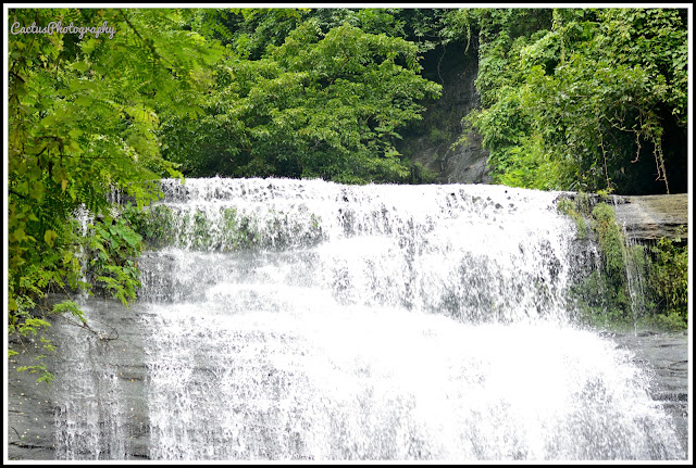 Khoiyachora Waterfall, Mirsarai, Chittagong, Trip Navigation,  Beautiful Bangladesh
