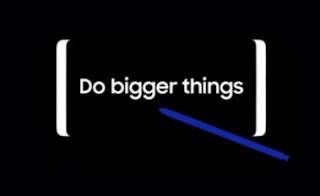 Samsung Australia Membuka Pendaftaran Galaxy  Note 8