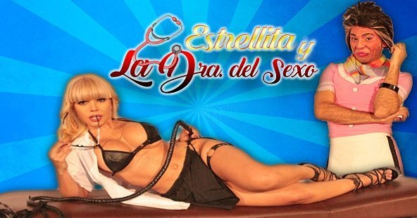 faviola thompson  sexologa dra sexo