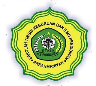 Pendaftaran Mahasiswa Baru (STKIP Arrahmaniyah)