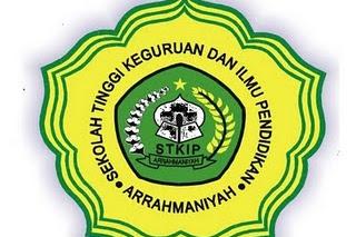 Pendaftaran Mahasiswa Baru (STKIP Arrahmaniyah) 2021-2022