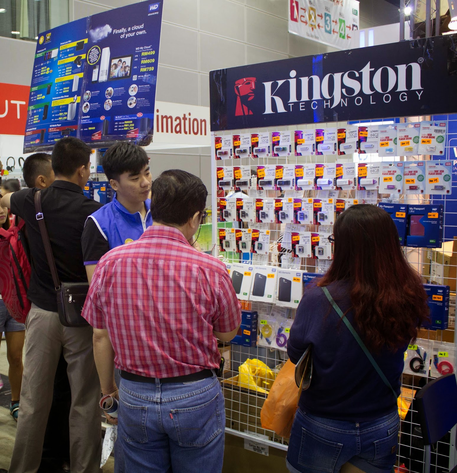 Coverage of PIKOM PC Fair 2014 @ Kuala Lumpur Convention Center 329