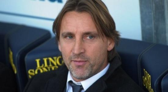 Calciomercato Crotone: UFFICIALE Nicola è il nuovo allenatore dei rossoblu. A cura di F. Gatto