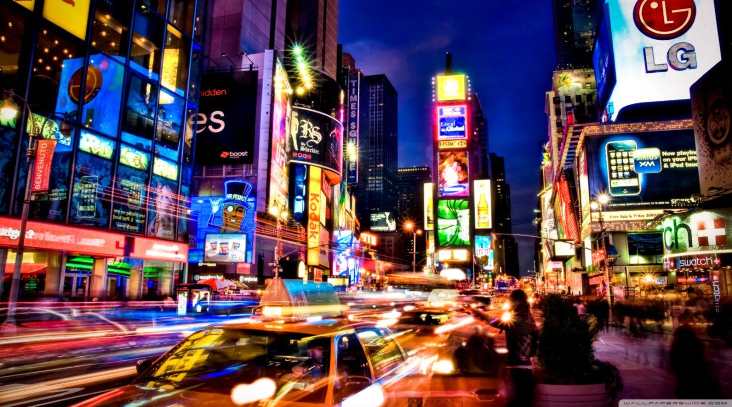 New York Hd Wallpaper Joss Wallpapers