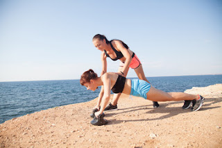 Fitness Goals with Health and Wellness Experts