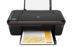 HP DeskJet 3000-J310 Printer Driver Download