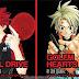 Full Drive, Golem Hearts Manga Akhir di Shonen Jump