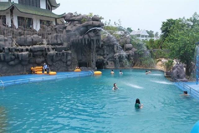 3 địa điểm tắm thiên nhiên khi đi du lịch Đà Nẵng