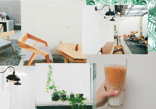Hayati Specialty Coffee Jogja : Bang, Hayati Lelah Bang! - Hayati
