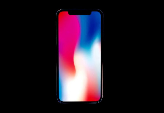 The iPhone X starts the era of super high-end mobiles: exclusive and very expensive