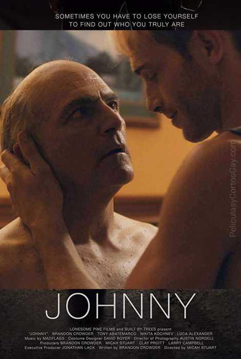 """VER ONLINE Y DESCARGAR CORTOMETRAJE """"JOHNNY"""""""