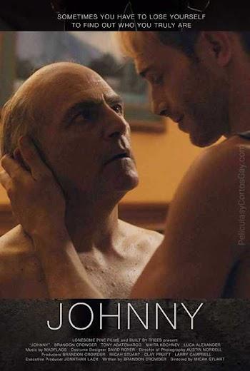 JOHNNY - CORTO GAY - EEUU - 2016