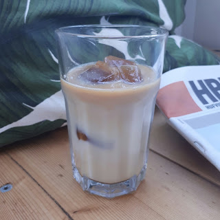 Kylmä Kahvi