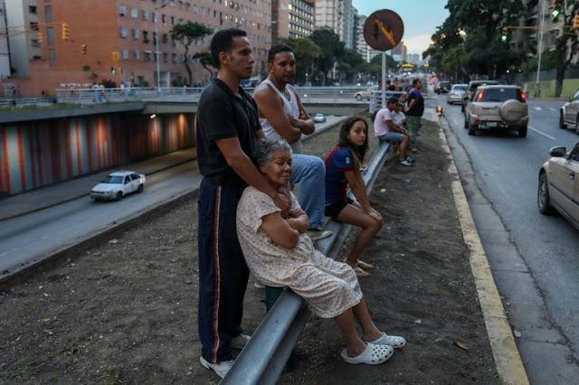Terremoto de magnitud 7.3 sacude Venezuela, Colombia e islas del Caribe