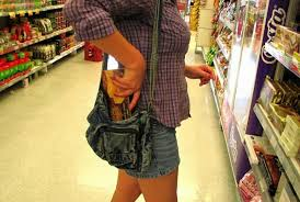 Γιάννενα: Πήγε Στο Σούπερ Μάρκετ .. Όχι Για Να Ψωνίσει ...