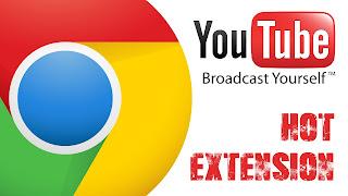 Tiga Extensi Google Chrome Yang Wajib Digunakan Youtuber