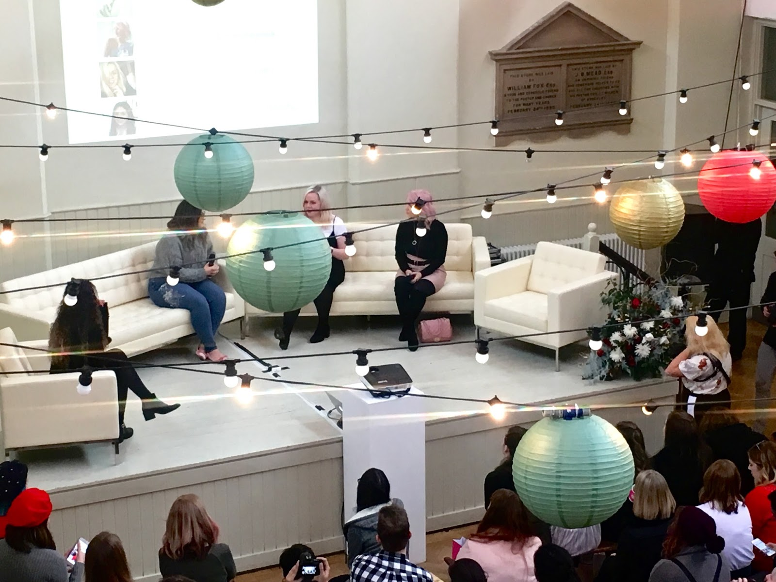 Day Out: Blogosphere Christmas Festival