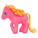 My Little Pony Amberlocks Playsets Celebration Salon Bonus G3 Pony