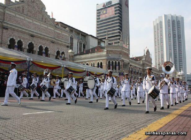Pancaragam Tentera
