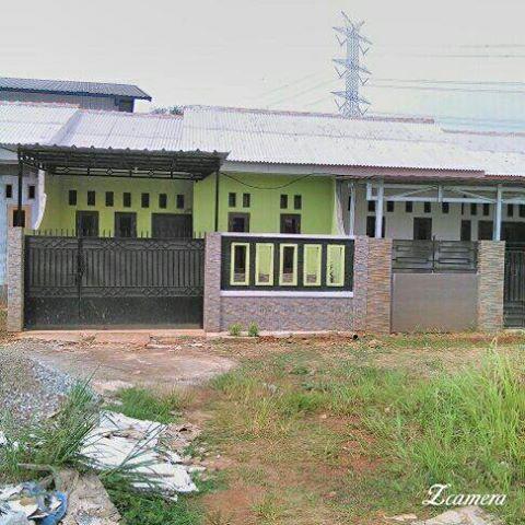 Image Result For Rumah Subsidi Karang Satria Bekasi
