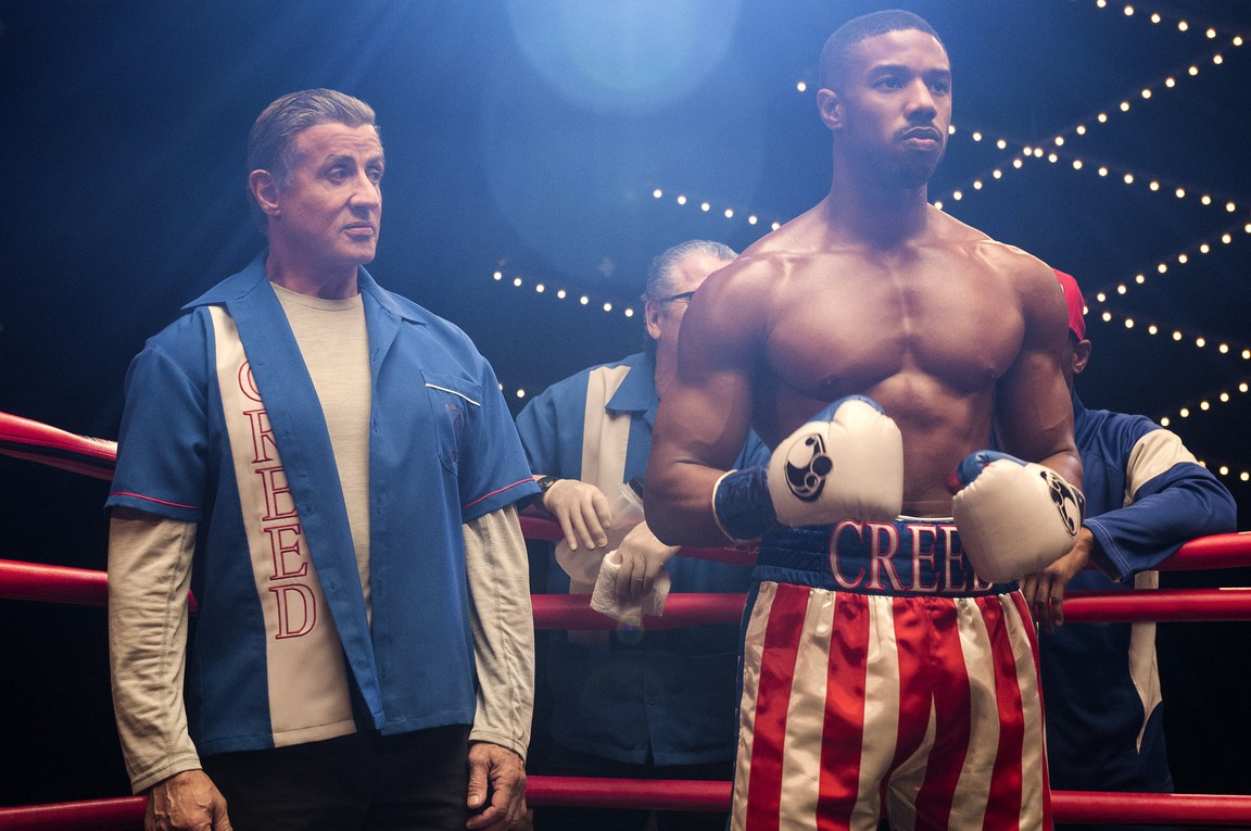 New Soundtracks: CREED II - The Album (Various Artists
